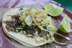 BTK Bistec Taco