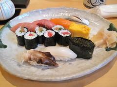 大名ちらし Chirashi - 築地 壽司清本店 - 築地場外市場