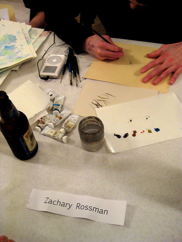 Zachary Rossman