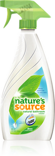 Nature's Source Natural Bathroom cleaner