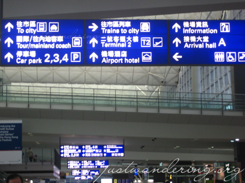 Hong Kong International Airport 04
