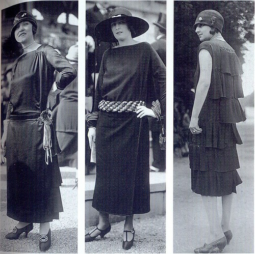 flapper hair styles the roaring 20 s apush fashion 8726