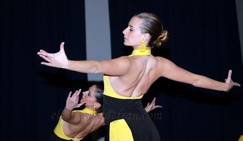 Festival de Danza, día de la Mujer 050