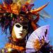 Carnaval Vénitien d'Annecy 2009