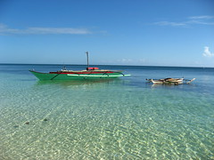 Siquijor, Philippines (Lilly Kwok) Tags: ocean sea water beautiful island boat paradise philippines resort clear filipino visayas pilipinas siquijor coralcay