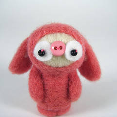 I need a Mommy (Kit Lane) Tags: baby wool felted felting felt needlefelting needlefelted kitlane jacabob