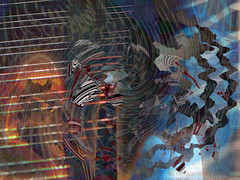 out of tune (ginhollow) Tags: abstract digital arf foo awardtree amazingeyecatcher struckbyrainbow