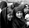 A Shy Smile (ameen.z) Tags: people india kids hijab thepca youvsthebest thechallengegame challengegamewinner pfogold fotocompetition fotocompetitionbronze thepinnaclehof pcasmile