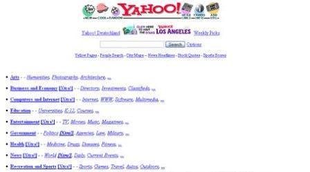 Yahoo 12 years ago