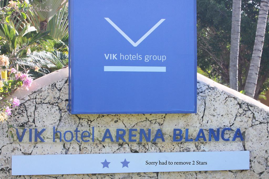 VIK Arena Blanca Punta-Cana