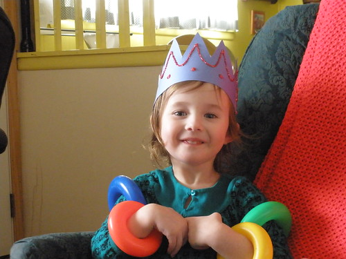 Princess Lorelai
