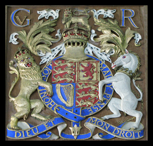 герб ланкастеров