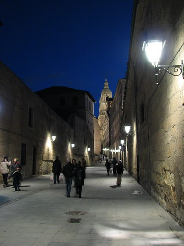 Rua de Noite