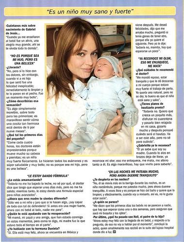 Gabriela spanic fotos embarazada 92