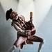 je ne suis pas un musicien sous Louis XVI // I am not an XVIIIth century musician