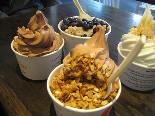 Yogurt@Fraiche Yogurt