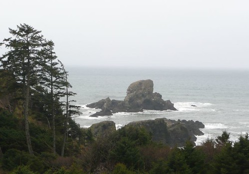 Ecola State Park2 3-27-09