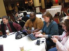 CIL2009 LobbyCon