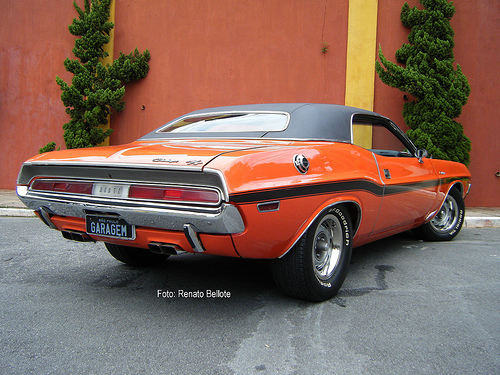 Tema Polêmico:Opala 6 cilindros:Muscle car? 3406584809_497714a25b_o