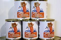 Saucisses de hamster