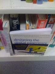 My book seen at Richland County Public library