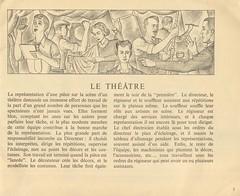 le theatre 3