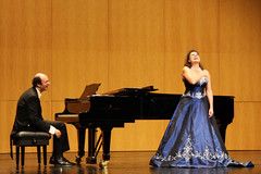 Recital de la maravillosa Cecilia Bartoli