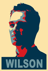 Obamania (chris.jgwilson) Tags: wilson obama obamania