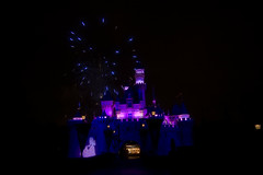 DLR_Day3_660 (Jessica P.C.) Tags: fireworks disneyland sleepingbeautycastle rememberdreamscometrue