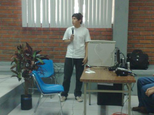 Flisol 2009 Torreón