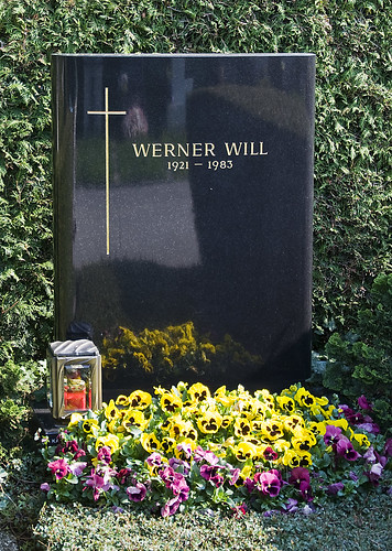 Was will Werner ?