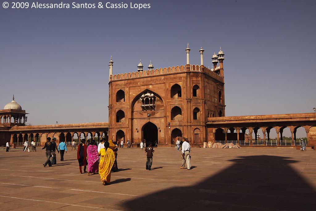 Jama Masjid _MG_0466