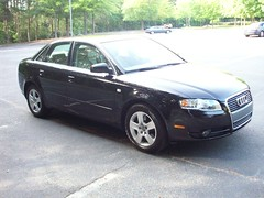 AUDI45 (auctionsunlimited) Tags: 2006 a4 audi 20t