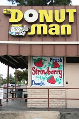 The Donut Man (Glendora, CA)