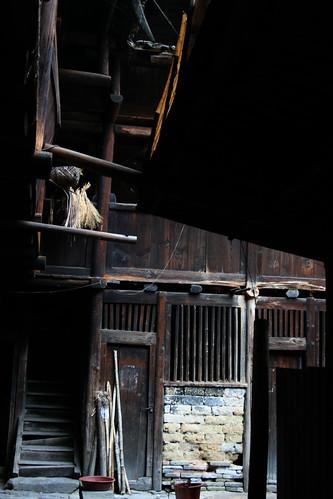 Fujian Tulou (by niklausberger)
