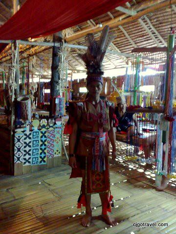 Sabah Museum Heritage Village