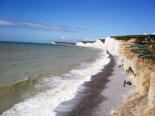 Beachey Head and Ladies Night Karaoke (9)