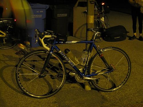 My bike for 600k