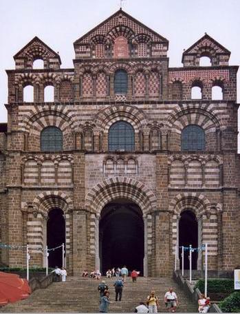 Catedral de Ntra. Sra. del Puy-en-Veley