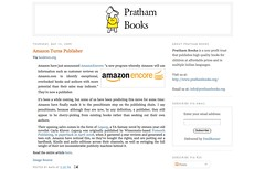 Amazon Turns Publisher_1242570260206