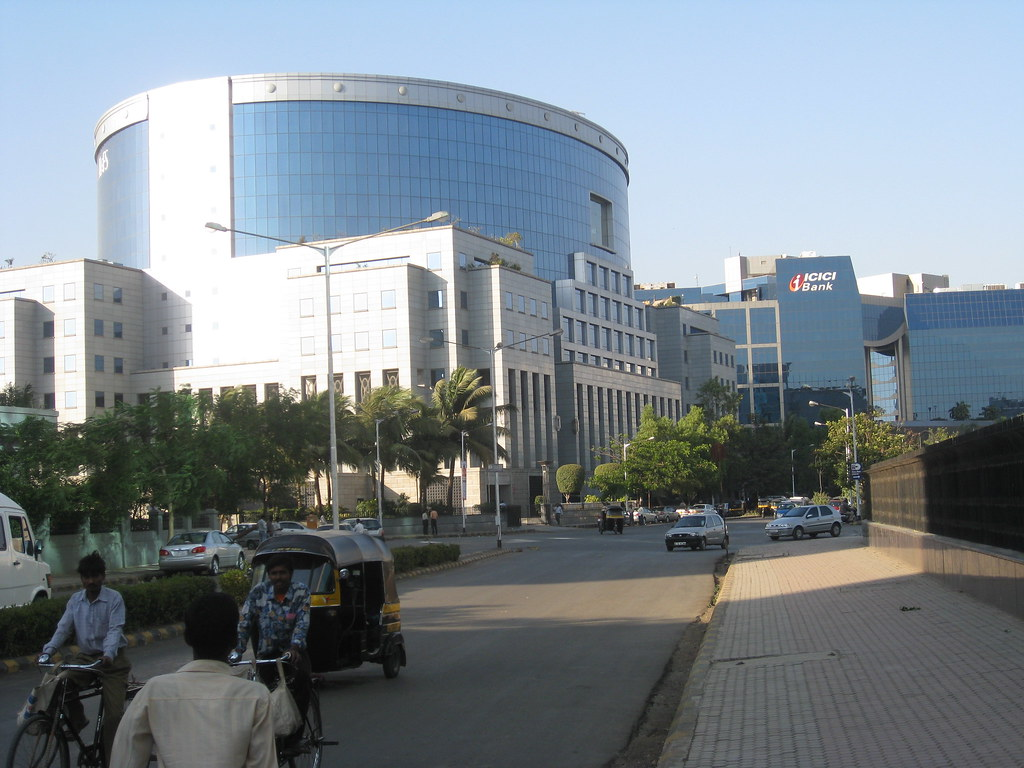 Icici bank forex trading