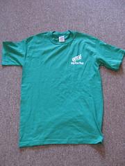 UOT t-shirt before (Big Sister) Tags: sewing tshirt clothes remake