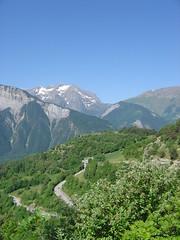DSC00052 (Alpe D'huzes 2009 team Sjakkie) Tags: france 2009 fietsen alpe kwf dhuzes alpedhuzus