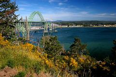 Newport, Oregon (hapulcu) Tags: usa oregon newport bej