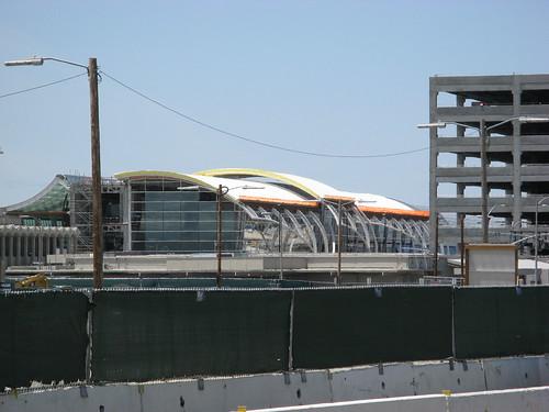 San Jose's airport