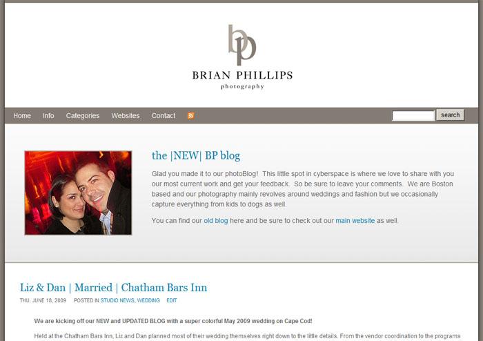 www.BrianPhillipsBlog.com