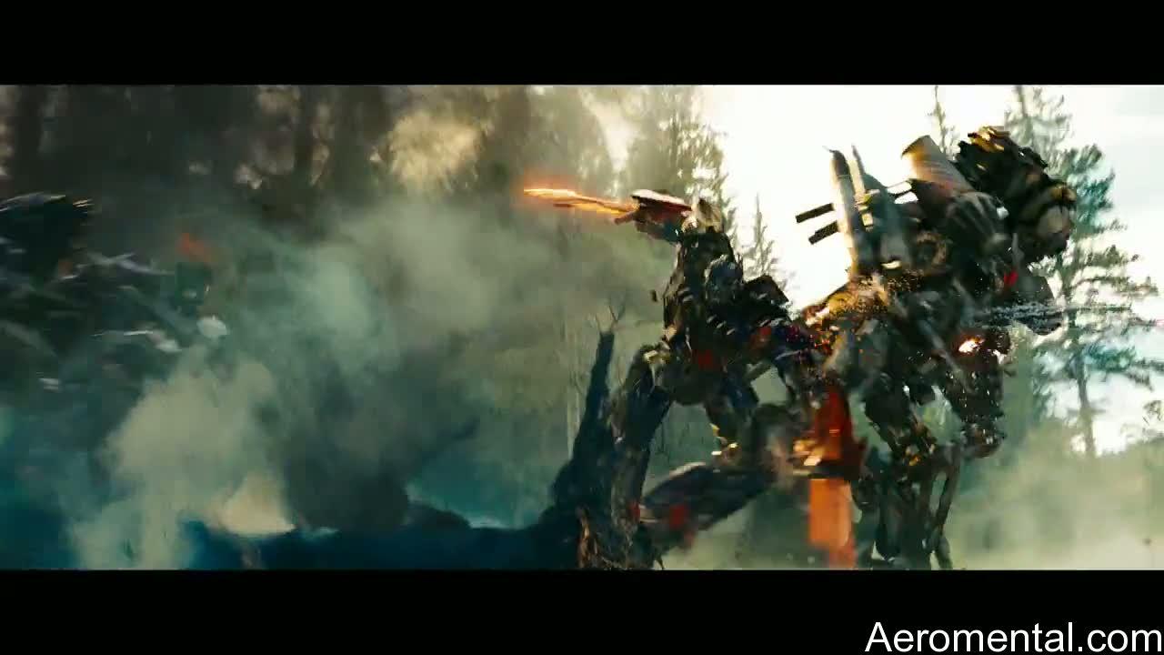 Transformers 2 Grindor