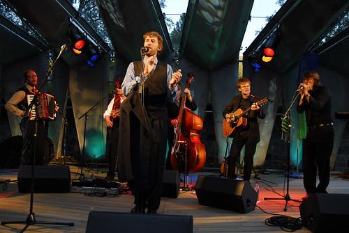 10 Aasmund Nordstoga med band foto Stine Dahl