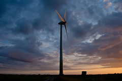 The Future (Rutger Blom) Tags: sky lund public windmill clouds evening skåne europa europe wind sweden skandinavien himmel wolken sverige avond lucht scandinavia scania windpower zweden windmolen moln windenergie skane kväll kvll vindkraftverk staffanstorp vindkraft skne skanelan