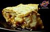 Fudruckers Apple Pie (Rayan M.) Tags: food black apple cake pie dessert photography yummy sweet sauce sony ad restaurants fast m advertisement chain saudi arabia syrup jeddah alpha dslr 1870mm baked fudruckers ksa كيك تصوير rayan دعاية تفاح السعودية العربية المملكة طعام a350 إعلان كعك اكل جده دعائي فدركرز حلى